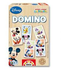 Joc Domino Mickey Mouse Clubhouse