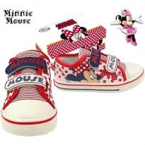 Tenisi fete - Minnie Mouse - Hello Kids