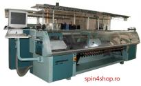 Used Universal MC844 Flat knitting machine - masina de tricotat industriala universal MC844