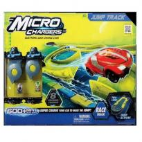 Micro Chargers Jump Track W2