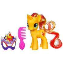 My Little Pony Sunset Shimmer