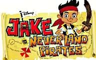 Jake and the Neverland Pirates shoes