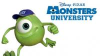 Monsters University shoes